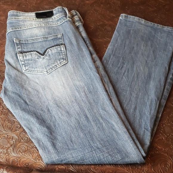 Vigoss Denim - Vigoss jeans.     #5#089.